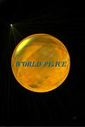 Gerlinde Keating - Keating Associates Inc - WORLD PEACE
