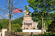Mary Almond - WV Capitol