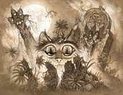 Jeff Haynie - Zombie Cats