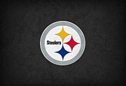 Pittsburgh Steelers Photos - Pittsburgh Steelers by Joe Hamilton