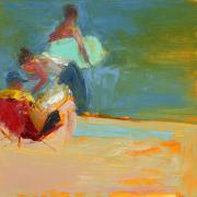 Impressionistic Paintings - RCNpaintings.com by Chris N Rohrbach