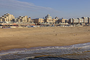 Featured Art - Scheveningen by Joana Kruse
