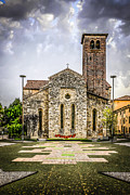 Francis Photo Originals - Udine by Chris Smith