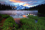 Peter Lik Photos - 1000 Words by Aaron Reed