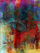 10th Dimension Print by Fania Simon