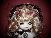 Candy Candy Doll Photos - Candy Candy Polistil vintage doll by Donatella Muggianu