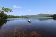 Jeffrey  Akerson - Chocorua Lake