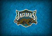 Jaguars Photo Prints - Jacksonville Jaguars Print by Joe Hamilton