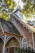 Lowcountry Photos - St. James Episcopal Church by Dale Powell