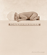 Tone Framed Prints - Untitled Framed Print by Anne Geddes
