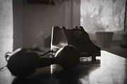 Vintage Telephone Photos - 116104 by Taylan Soyturk