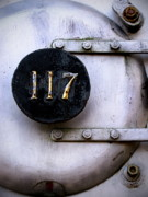 Trains Photos - 117 by Colleen Kammerer
