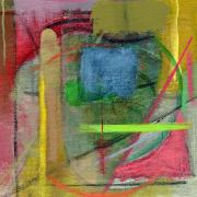 Abstract Paintings - RCNpaintings.com by Chris N Rohrbach