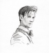 Sydni Kruger - 11th Doctor/ Matt Smith