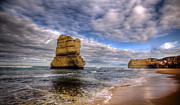 12 Apostles Framed Prints - 12 Apostles  Framed Print by Andrew Kinghan