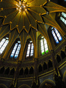 Gregory Dyer - Hungarian Parliament Building