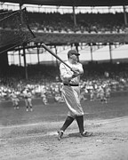 George H. Babe Ruth Print by Retro Images Archive