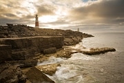 Ian Middleton - Portland Bill Seascapes