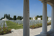 Ypres Prints - 130901p108 Print by Arterra Picture Library