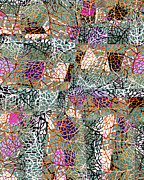 Summer Tapestries - Textiles - 13673 by Gr Disegni