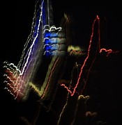 Abstracted Photo Originals - Abstract by Maurizio Grandi