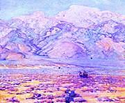 Anne-Elizabeth Whiteway - Alpine Journeys