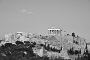 B Art - Acropolis of Athens by George Atsametakis