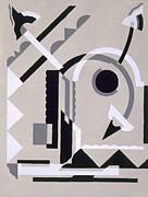 Serge Gladky - Design from Nouvelles Compositions Decoratives