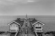 Steve Purnell - Penarth Pier