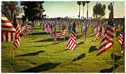 Star Spangled Banner Photos - 1776 Flags by Glenn McCarthy Art and Photography