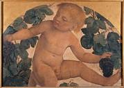Italy, Lombardy, Milan, Brera Art Print by Everett