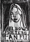 Edgeworth Johnstone Art - Elbow Sisters by Edgeworth Johnstone