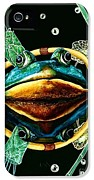 Debbie Chamberlin - iPhone Case Preview