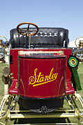 Jack R Perry - 1905 Stanley Model E