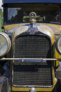 Jack R Perry - 1929 Duesenberg Model J Convertible - barn fresh