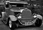 David Brown - 1929 Ford
