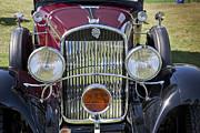 Jack R Perry - 1930 Chrysler Model 77