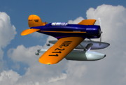 Charles Digital Art - 1930 Lockheed Model 8 Sirius by Stuart Swartz