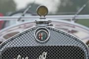 Motor Meter Photos - 1931 Alfa Romeo by Jack R Perry