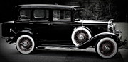 Paul  Wilford - 1931 Chevy Town Sedan