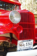 Marilyn Wilson - 1933 Model T Ford