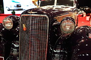Caddy Photos - 1934 Cadillac V16 Aero Coupe - 5D19876 by Wingsdomain Art and Photography