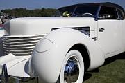 Jack R Perry - 1937 Cord Model 812 Phaeton