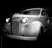 Christopher Fridley - 1937 Dodge Sedan