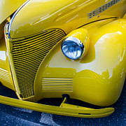 Eti Reid - 1939 Chevy Tudor yellow...