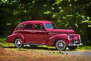 Barry Jones - 1939 Chrysler Royal 4 Door Sedan-wc