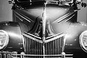 Barbara McMahon - 1939 Ford Deluxe