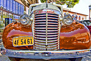 Jason Abando - 1940 Chevy Sedan