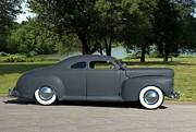 Tim McCullough - 1941 Ford Custom Hot Rod