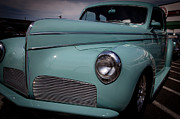Commander Photos - 1941 Studebaker Commander by David Patterson